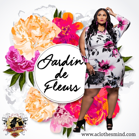 ACM Jardin de Fleurs Campaign